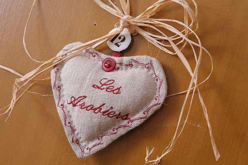 Séjour Romantique Hôtel Les Arobiers à Lamoura - Les Rousses